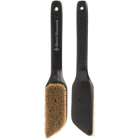 Black Diamond Bouldering Brush - Medium noir